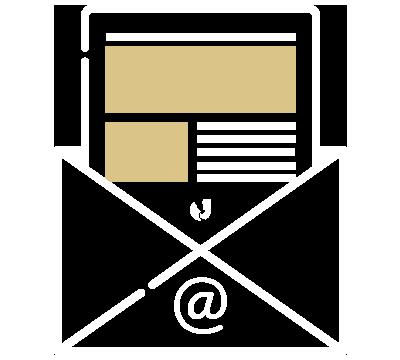 Newsletter Angebote