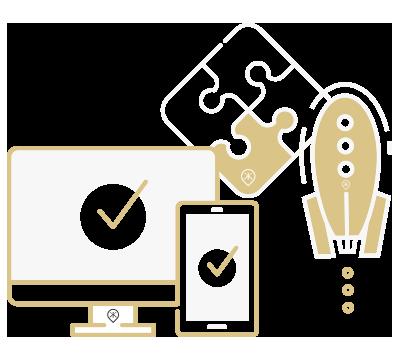 Webentwicklung - Webdesign